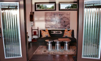 Photo for Luxury Tiny House In The Vineyard