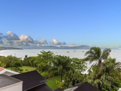Photo for Apartment standing on the sand with side sea view JBM302
