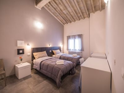 Photo for 4BR Apartment Vacation Rental in Firenze, Toscana