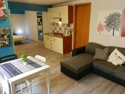 Photo for Holiday apartment Palermo for 2 - 3 persons with 1 bedroom - Holiday apartment
