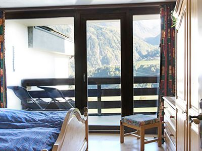 Photo for 3BR Apartment Vacation Rental in Disentis