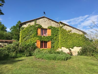 Photo for 3BR House Vacation Rental in Bertric-Burée, Nouvelle-Aquitaine