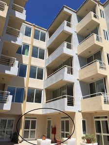 Photo for MED MALTA APARTMENT -OCEAN DRIVE - GROUND FLOOR APP. 1-