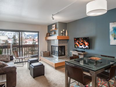Photo for Lagoon Townhouse Frisco Colorado Vacation Rental