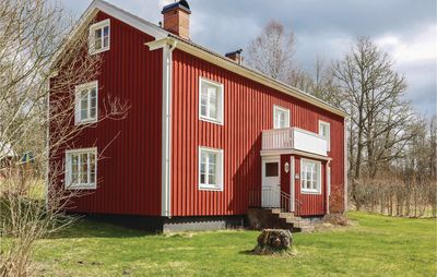 Photo for 4 bedroom accommodation in Hovmantorp