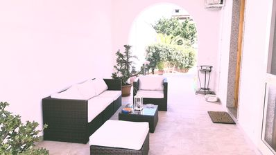 Photo for Beautiful apartment in Salento