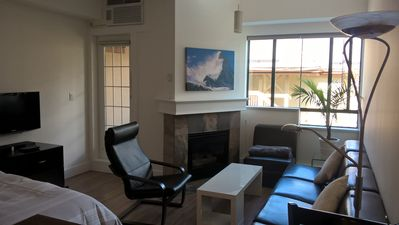 Photo for 1BR Studio Vacation Rental in Whistler, BC
