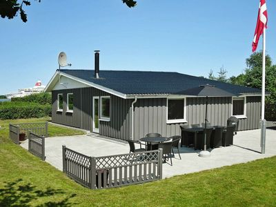 Photo for Fantastic Holiday Home in Storvorde with Terrace