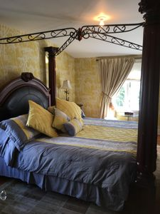 Photo for Luxury King Bed Room with Private Steam shower and Huge Walk in Closet.