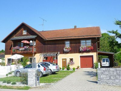 Photo for Holiday flats Rottauenblick, Bad Birnbach  in Bayerischer Wald - 2 persons, 1 bedroom