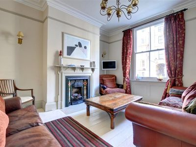 Photo for 2 West Terrace - Four Bedroom House, Sleeps 7