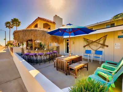 Photo for 15% OFF to AUG 15th - Nautical Newport Duplex Compound
