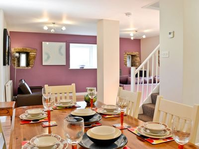 Photo for 3BR Cottage Vacation Rental in Ilfracombe, North Devon