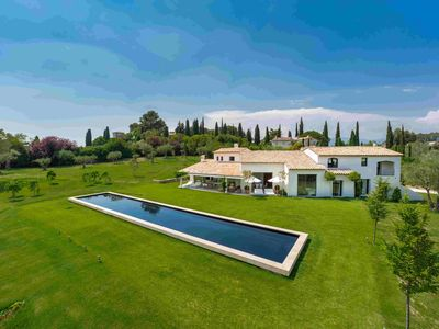 Photo for Exquisite 5 bedroom House in Mougins (Q6874)