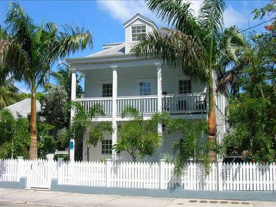 Photo for Old Town Key West Condo - Monthly Rentals Only