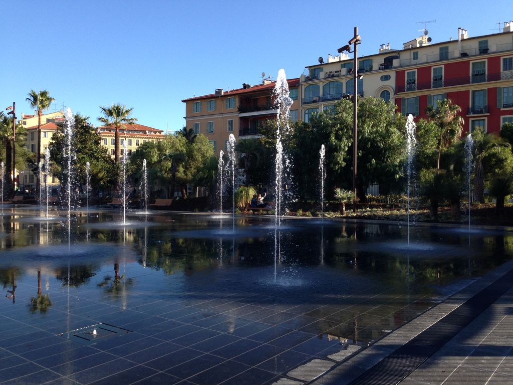 Apartment in the heart of nice close to the vrbo - Place massena nice ...