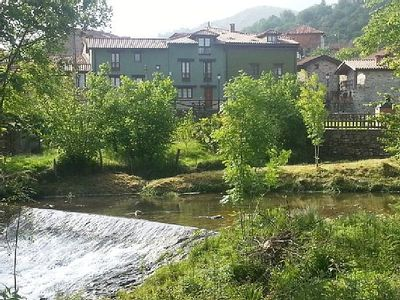 Photo for 3BR Cottage Vacation Rental in Cangas de Onís, Asturias