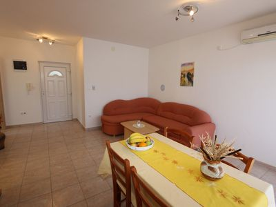 Photo for Apartments Dudovic Damir (10033-A3) - Silo - island Krk