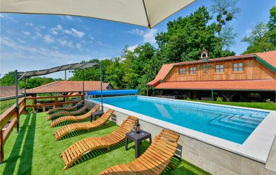 Photo for 3 bedroom accommodation in Klanjec