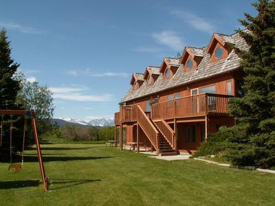 Photo for 1BR Country House / Chateau Vacation Rental in Mountain View, AB