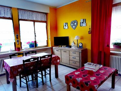 Photo for apartment - 3 rooms - 4/6 persons