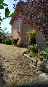 Photo for House with large garden 10 minutes from Ajaccio