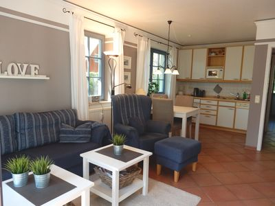 Photo for Apartment / app. for 4 guests with 45m² in Prerow (79988)