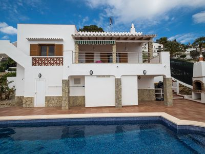 Photo for With sea view and pool – Casa Bonavista