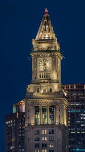 Photo for Boston Marriott Custom House July 6 - July 13