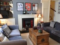 Red Roofs is a superb holiday cottage that has everything you could possibly want.