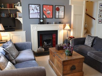 Photo for 3 bedroom accommodation in Deal