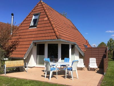 Photo for Cottage for 4 guests with 69m² in Wurster North Sea Coast (118643)