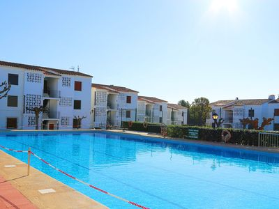 Photo for Calella de Palafrugell apartment 150 mts from the beach