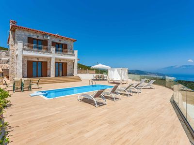 Photo for Villa Stephania - Two Bedroom Villa, Sleeps 5