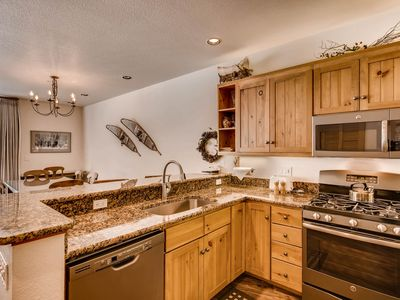 Photo for 3Br Ski Tip Townhome 8713~No Cleaning Fees~ Kids Ski Free!