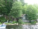 3BR Cottage Vacation Rental in Acton, Maine