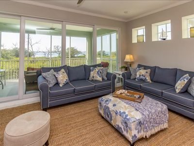 Photo for ***SALE*** BUY 4 NIGHTS, GET 1 FREE. LUXURY 3/3 CONDO ON THE ANNA MARIA SOUND. VALID THROUGH 8/31/19. DON'T MISS THIS 5 NIGHT SPECIAL AT ONE PARTICULAR HARBOUR.excluded Holiday Time window