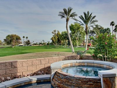 Photo for 'The Fairway' Palm Desert Golf Retreat