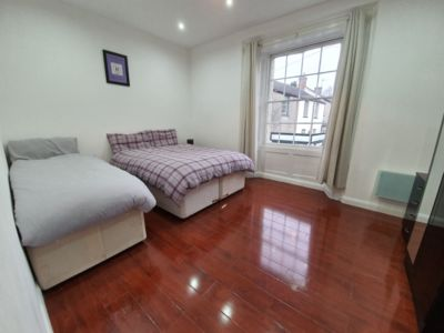 Photo for Beautiful Apartment In Grade II listed Complex