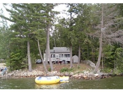 Welcome to Newfound Lake! Leave your responsibilities at home-Rejuvenate!