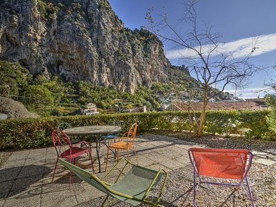 Photo for Casa Macrina B: A graceful apartment in a quiet position, situated at a short distance from the Cathedral of Amalfi.