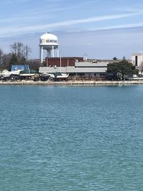 Downtown Kenosha, Wisconsin, Estados Unidos