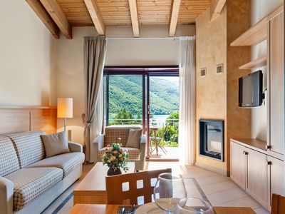 Photo for Splendid Holiday Home in Scanno with Terrace