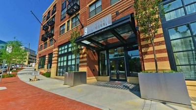 Photo for 1BR Corporate Apartment Vacation Rental in Arlington, Virginia