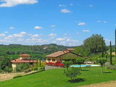 Photo for Vacchereccia Holiday Home, Sleeps 14 with Pool and Free WiFi