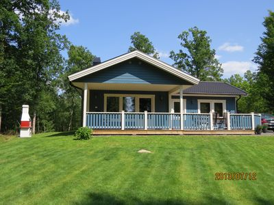 Photo for A cottage for you and your holiday