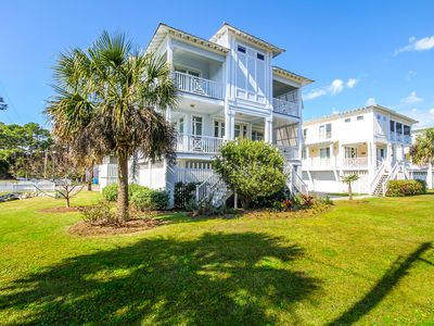 Photo for Y'all Come Inn: 3  BR, 2.5  BA Cottage in Tybee Island, Sleeps 8