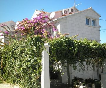 Photo for 3BR Apartment Vacation Rental in SUPETAR
