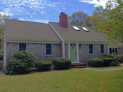 Beautiful Home! Quick To Nauset & Walk To Ice Cream, Pizza & Nauset Farms