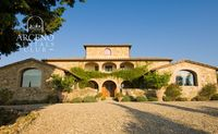 Fantastic Villa and a unique Tuscan experience